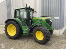 Tractor agrícola John Deere 6125M usado