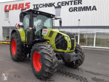 Tractor agrícola Claas Arion 610 Concept usado