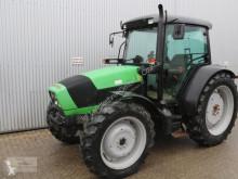 Deutz-Fahr Agrofarm 410 farm tractor used
