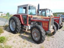 Tracteur agricole Massey Ferguson 592 occasion