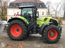 Claas AXION 870 CMATIC - STAGE V CE farm tractor used