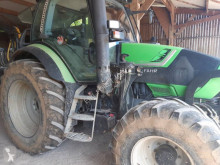 Alt tractor Deutz-Fahr 410 TTV