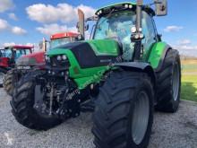 Deutz-Fahr 6190 agrotron ttv farm tractor used