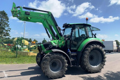 Tractor agrícola Deutz-Fahr 6150.4 c-schift usado