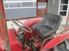Tractor agrícola International usado