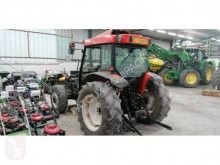 Tracteur agricole Valtra 3100 C occasion