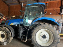 Zemědělský traktor New Holland T6030 ELITE použitý