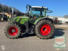 Tracteur agricole Fendt 700 Vario schlepper occasion
