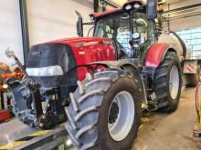 Tractor agrícola Case IH Puma cvx 240 abs usado
