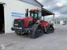 Tracteur agricole Case IH Quadtrac 535 occasion