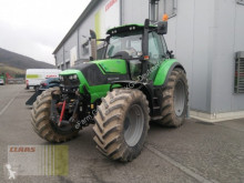 جرار زراعي Deutz-Fahr 6190 agrotron warrior مستعمل
