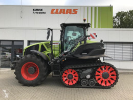 Tracteur agricole Claas VF AXION 960 TERRA TRAC #A4200132 occasion