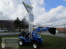 Tracteur agricole New Holland BOOMER 25 HST