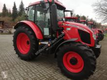 Tractor agrícola Zetor Forterra CL 120 Platinium 1 DEMO usado