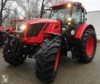 Tractor agrícola Zetor CRISTAL HD 170 usado