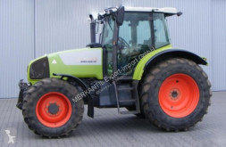 Tracteur agricole Claas Ares 656 RZ Comfort occasion