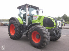 Tracteur agricole Claas AXION 810 CMATIC occasion