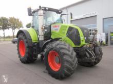 Claas AXION 810 CEBIS Landwirtschaftstraktor gebrauchter