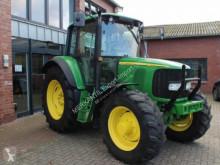 Mezőgazdasági traktor John Deere 6420 S Traktor használt