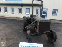 Tarım traktörü Hanomag Perfekt 401 ikinci el araç