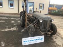 Tracteur agricole Massey Ferguson TE-F occasion