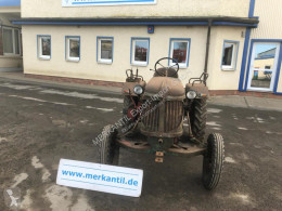 Tractor agrícola Güldner PSE 16 usado