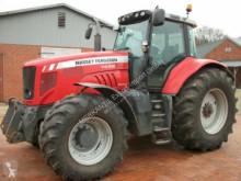 Massey Ferguson 7499 Comfort Plus farm tractor used