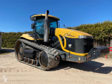 Tracteur agricole Caterpillar Challenger MT 845 B occasion