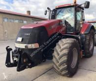 Case Magnum 290 farm tractor used