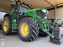 Tarım traktörü John Deere 6190R ikinci el araç