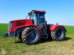Tractor agrícola K 743 NEU mit Mercedes Motor 435PS usado