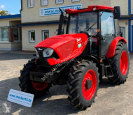 Tractor agrícola Zetor Major 80 CL usado