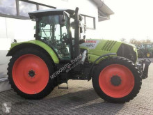 Tracteur agricole Claas ARION 620 occasion