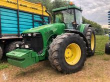 Tracteur agricole John Deere 8420 Powershift occasion