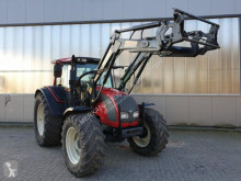 Tracteur agricole Valtra N 101 occasion