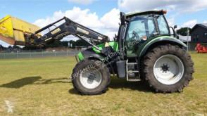 Deutz-Fahr Agrotron 150 Landwirtschaftstraktor gebrauchter