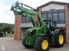 Tracteur agricole John Deere 6230R occasion