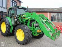 John Deere 6430 Premium Landwirtschaftstraktor gebrauchter
