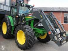 Tarım traktörü John Deere 6430 PREMIUM ikinci el araç