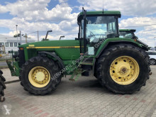 Tracteur agricole John Deere 8200 Powershift occasion
