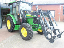 Tracteur agricole John Deere 5050E occasion