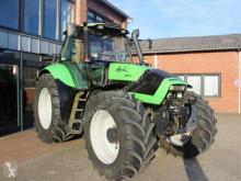 Tractor agrícola Deutz-Fahr Agrotron 180.7 Profiline usado