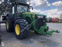 Tracteur agricole John Deere 8345 R occasion