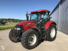 Tracteur agricole Case IH MXU 135 Pro Multicon