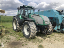 Tracteur agricole Valtra T170 occasion