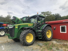 Tracteur agricole John Deere 8285 R