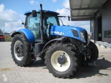 Tractor agrícola New Holland T 7.270 Autocommand usado