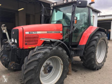 Tracteur agricole Massey Ferguson MF 6270 occasion