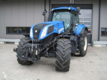 Tracteur agricole New Holland T 8.360 occasion