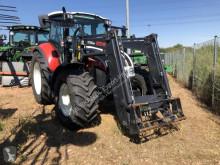 Tractor agrícola Steyr 4105 Multi usado